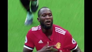 Premier League 2017-18: Swansea City vs Manchester United - ESPNSTAR