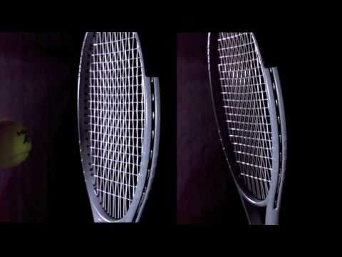 English - HEAD Making of: Tennis Racquets