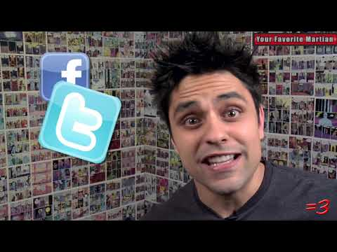 FLYING LIKE A BIRD Ray William Johnson video