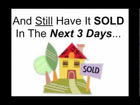 How To Sell House Fast (Without Giving It Away)