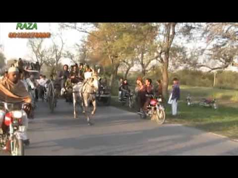 ghourghushti horse race 31/3/2013 part 3