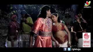 Jaganmata Movie Song Trailer 05 | Starring Ramya Krishnan in lead role. - IGTELUGU