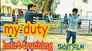 MY DUTY || TELUGU SHORT FILM - YOUTUBE
