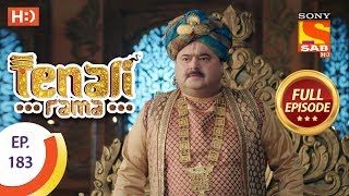 Tenali Rama - Ep 183 - Full Episode - 20th March, 2018 - SABTV