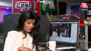 कश्मीर के आतंकी, महबूबा के वोट? - AAJTAKTV