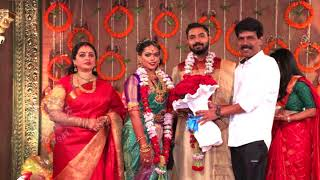 Actress Seetha Daughter Keerthana Wedding Photos - RAJSHRITELUGU