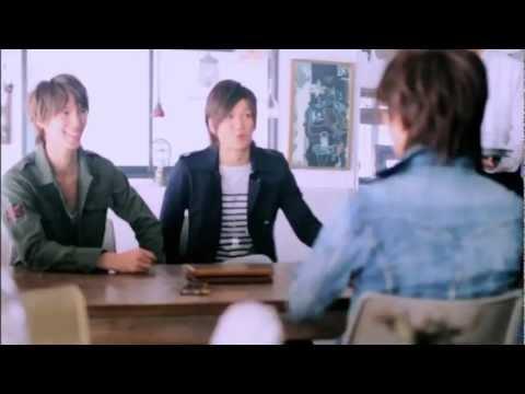 Hamao Kyousuke /Daisuke Watanabe- Host club MV (DVD version)