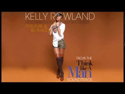 Kelly Rowland - Need A Reason (ALP3R's Remix) [feat. Future & Bei Maejor] - Single + Lyrics