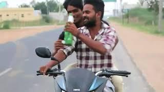 FASAK a telugu short film || prameel kumar || ramireddy || pavan kalyan || deepak || kits creations - YOUTUBE