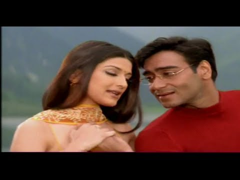 Pyar Ho Gaya Mujhe Kya - Tera Mera Saath Rahe - Sonali &amp; Ajay - HQ