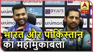 Twarit Mukhya: Gear up for India Vs Pakistan after 15 months - ABPNEWSTV