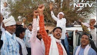राजस्थान के मेवाड़ में भारतीय ट्राइबल पार्टी की सेंध - NDTVINDIA