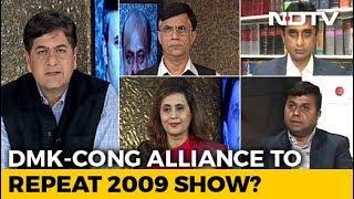 The Big Fight: Battle Of 'Gathbandhans' - NDTV