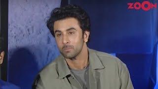 Ranbir Kapoor FINALLY REACTS On Salman Khan And Arshad Warsi's Statements About 'Sanju' - ZOOMDEKHO