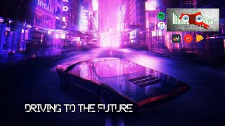 Royalty Free :Driving to the Future