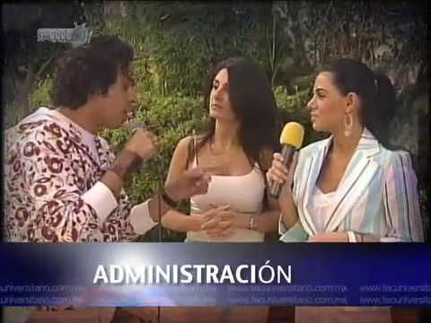 MAYRIN VILLANUEVA,VANESSA ARIAS Y ROBERTO FREYMANN ENTREVISTA PROGRAMA S-COOL TV