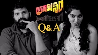 Every Thing You Need To Know About Thipparaa Meesam | Sree Vishnu, Nikki Tamboli - TFPC