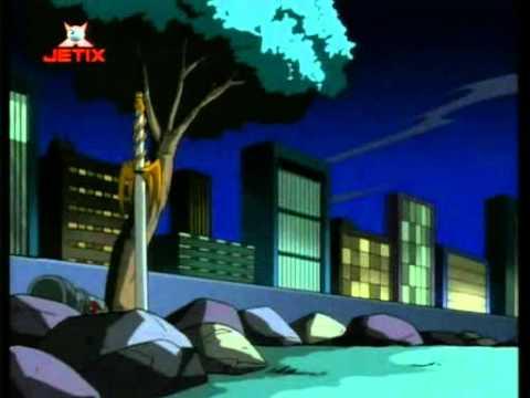 TMNT PL Wojownicze żółwie ninja 2003 - Powrót do Nowego Jorku cz3 01E23