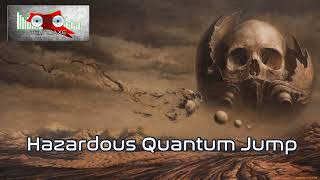 Royalty Free Hazardous Quantum Jump:Hazardous Quantum Jump