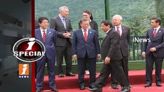 Asean 50 Summit 2017 In Manila   Is It Important For India  Philippines   Ispecial   iNews - INEWS