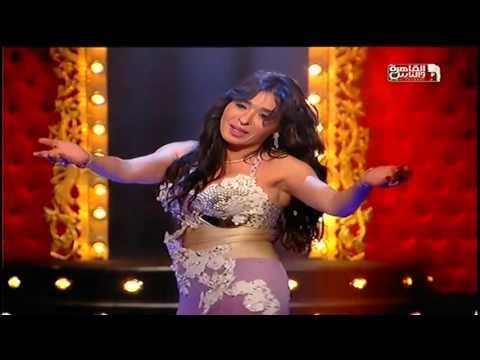 Egyptian Belly Dancer - Dina
