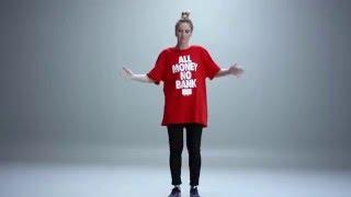Танцы 2015. Хип-Хоп - уроки танцев