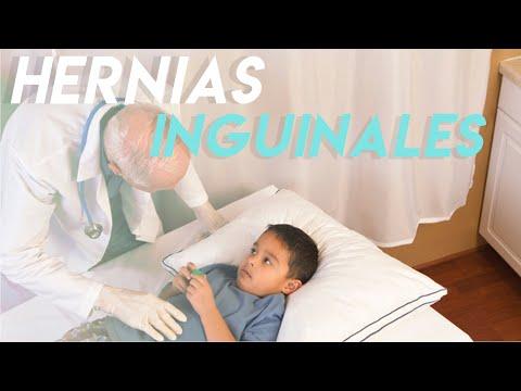 MICRO: Hernias Infantiles