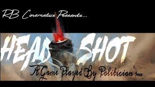 HEAD SHOT (2018) New Telugu Short film By SUNIL KUMAR - YOUTUBE