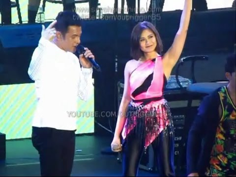 Sarah Geronimo & Gary V - That's Why Arise Concert (11Apr14)