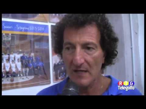 25 08 14 Int Tiziano Addessi Raduno Basket Scauri