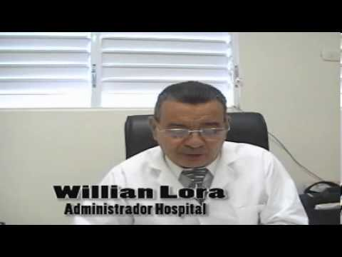 Doctor William Lora   Director HPGSR