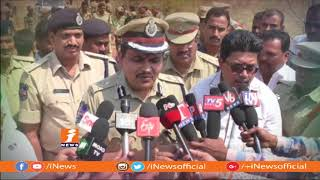 Peoples Friendly Police Turns To Side Line At Meerpet | Hyderabad | iNews - INEWS