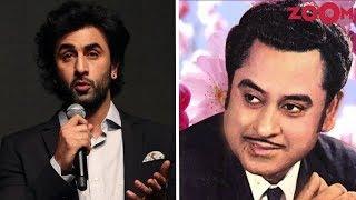 Ranbir Kapoor Opens Up About His Interest In Doing Kishore Kumar Biopic - ZOOMDEKHO
