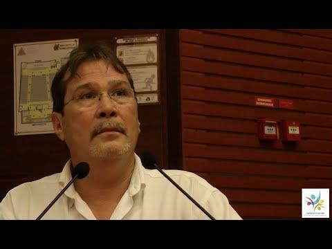 Philippe Michel : Point sur le Comité des Signataires - 05-09-2014