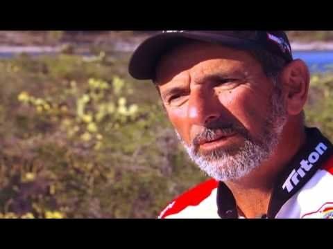 Heavyweight Bass Fishing Record Broken by Paul Elias. PART 1