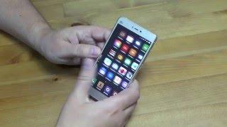 Xiaomi Mi4S. Обзор телефона известного китайского бренда