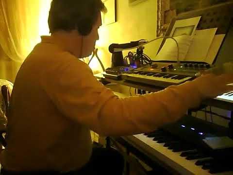 FilipFMmusic - Welcome (digital Improvisation)