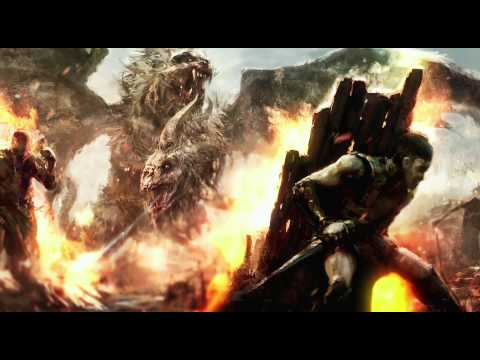 Wrath of the Titans-Chimera Feature Trailer [HD]