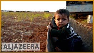 🇸🇾 Idlib assault on hold as Russia, Turkey agree on buffer zone   Al Jazeera English - ALJAZEERAENGLISH