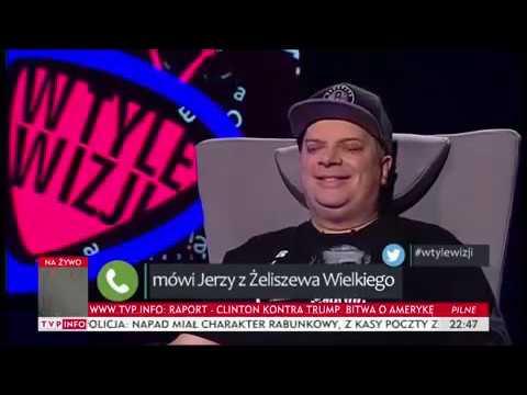 Telewidz masakruje Krzysztofa Skibe