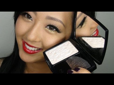 TUTORIAL: Chanel Holiday 2011 Les Scintillances + Review