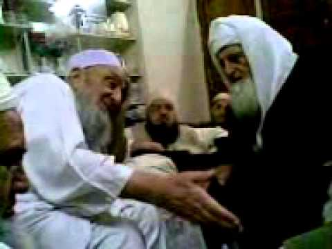 Bijli Ghar Mullah passes Away 30.12.12  mp4