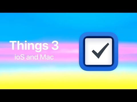 Things 3