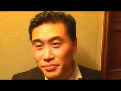 #sbf12 - Interview Series: Ray Wang, Constellation Research