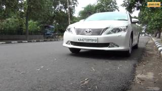 Toyota Camry Drive