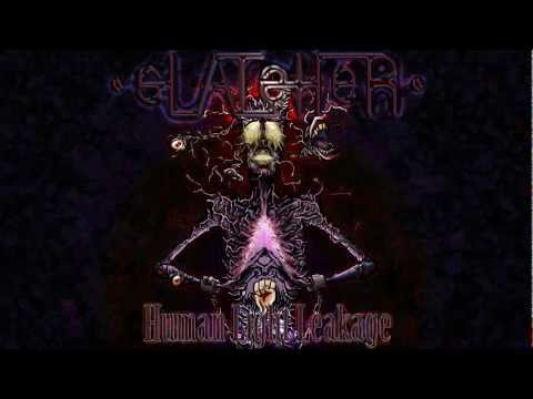 Slatsher - Vorarephilia (Mosaic of flesh and blood)