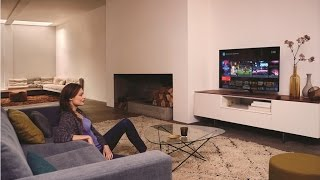 Philips'in Android TV Modellerini De?erlendirdik