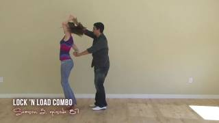 Advanced Salsa Dance Steps