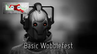 Royalty Free :Basic Wobblefest