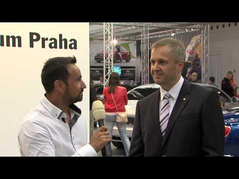 Autoperiskop.cz  – Výjimečný pohled na auta - Přehlídka luxusu na Autoshow Praha 2014